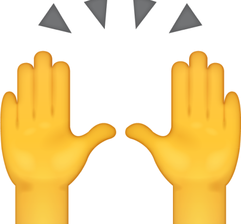 emoji blog fazill hands