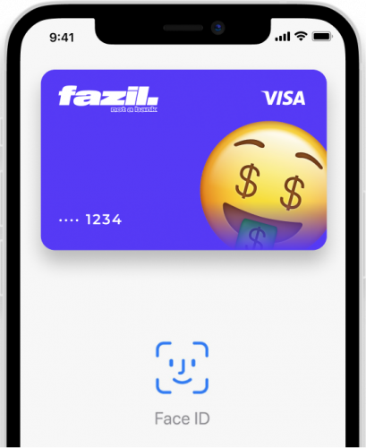 Apple-pay Fazil